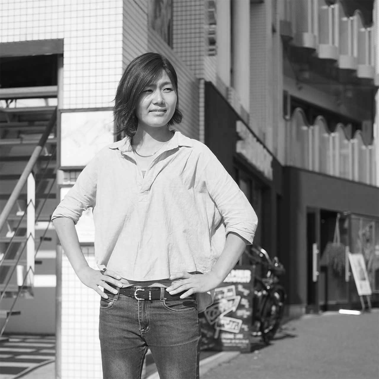 Mariko Sasaki