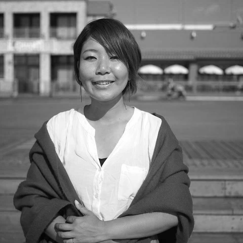 Natsumi Suda