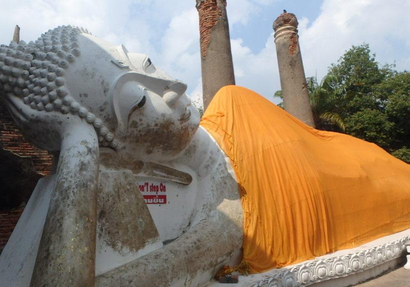 タイ・ミャンマー研修